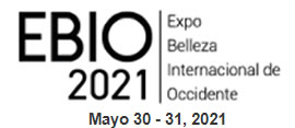 EBIO Expo Belleza Internacional de Occidente 2021