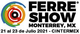 FERRESHOW 2021
