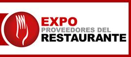 Expo Proveedora de Restaurantes 2021